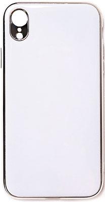 Фото - Чеxол (клип-кейс) Eva для Apple IPhone XR - Небесно голубой (7190/XR-SB) чеxол клип кейс eva для apple iphone xr чёрный 7279 xr b