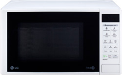 Микроволновая печь - СВЧ LG MS-20 R 42 D микроволновая печь lg ms 2595gis