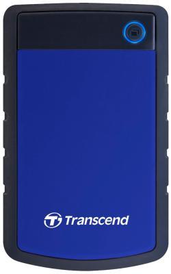 все цены на Внешний жесткий диск (HDD) Transcend USB 3.0 1Tb TS1TSJ 25 H3B 2.5 онлайн