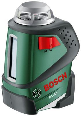 Уровень Bosch PLL 360 (0603663020) цена 2017