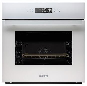 Встраиваемый электрический духовой шкаф Korting OKB 9102 CSGW PRO все цены