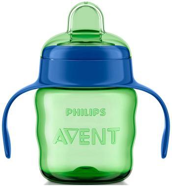 Фото - Чашка-непроливайка Philips Avent Comfort SCF 551/00 [супермаркет] jingdong геб scybe фил приблизительно круглая чашка установлена в вертикальном положении стеклянной чашки 290мла 6 z