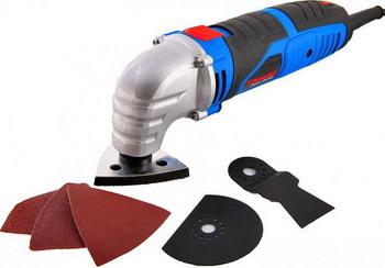 цена на Многофункциональная шлифовальная машина Hammer LZK 500 S PREMIUM 120-012