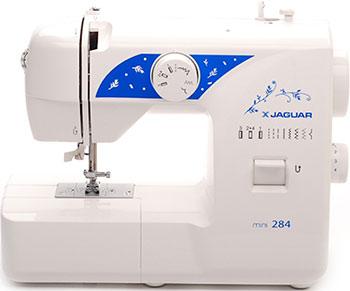 Швейная машина JAGUAR 284 цена и фото