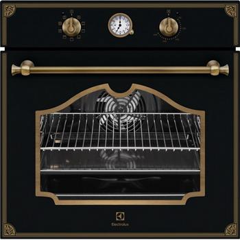 лучшая цена Встраиваемый электрический духовой шкаф Electrolux OPEB 2320 R