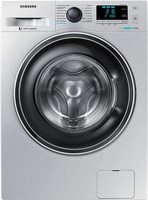 Стиральная машина Samsung WW 80 K 62 E 07 S/DLP стиральная машина samsung wf 60 f1r1f2w dlp