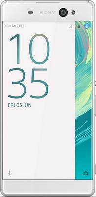 Смартфон Sony Xperia XA Ultra dual sim White смартфон sony xperia l1 dual sim белый