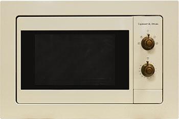 Встраиваемая микроволновая печь СВЧ Zigmund & Shtain BMO 18.172 X недорого