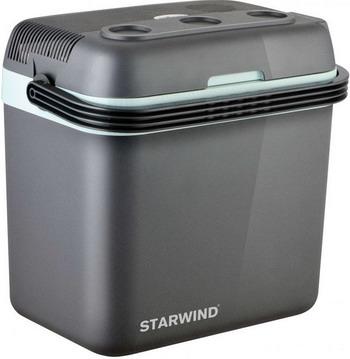 Автомобильный холодильник Starwind CF-132 элемент пельтье как генератор электроэнергии для дачи