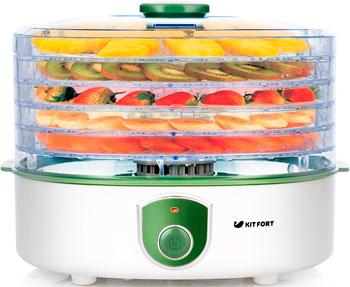 Картинка для Сушилка для овощей Kitfort