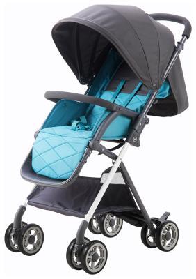 Прогулочная коляска Happy Baby ''MIA'' marine 4690624018527 happy baby коляска прогулочная happy baby umma marine