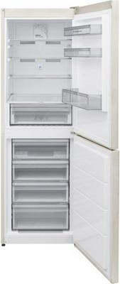 Двухкамерный холодильник Schaub Lorenz SLUS 339 C4E цена и фото