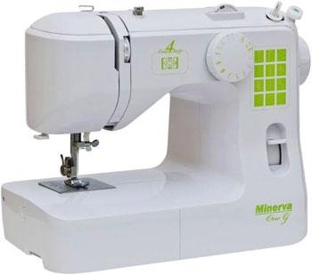 цена на Швейная машина Minerva OneG