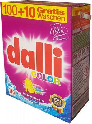 цена Стиральный порошок DaLLi COLOR 7.15 кг онлайн в 2017 году