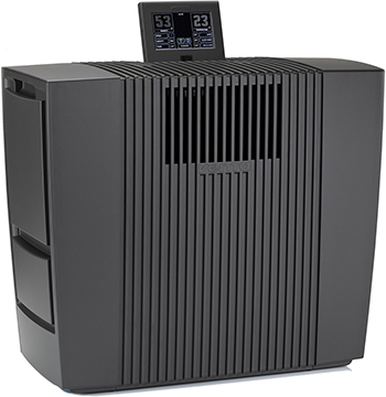 Мойка воздуха Venta LW 60 T Wi-Fi черный