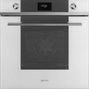 Встраиваемый электрический духовой шкаф Smeg SF 6101 VB цена и фото