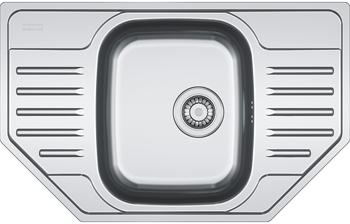 Кухонная мойка FRANKE POLAR нерж PXN 612-E 101.0193.000 цена