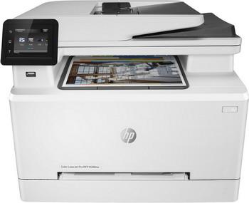 МФУ HP Color LaserJet Pro MFP M 280 nw (T6B 80 A)