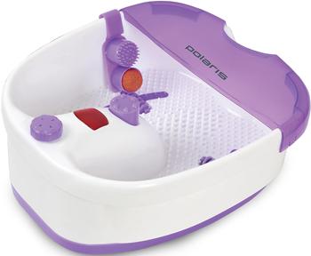 цена Гидромассажная ванночка для ног Polaris PMB 1006