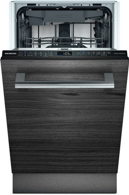 Полновстраиваемая посудомоечная машина Siemens.