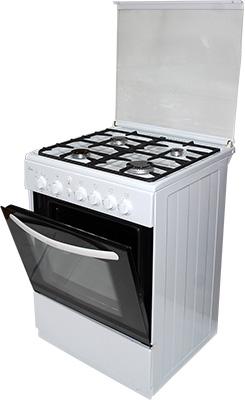 Газовая плита Flama HG 6421 W