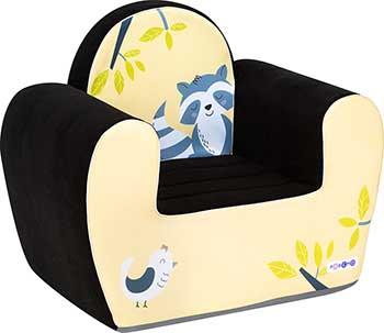 Игровое кресло Paremo серии ''Мимими'' Крошка Нори Стиль 1 PCR320-23