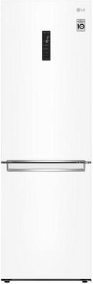 Двухкамерный холодильник LG GA-B459SQUM