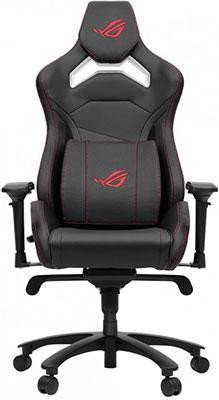 Игровое кресло ASUS ROG Chariot Core SL300 90GC00D0-MSG010 черное