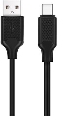 Кабель Harper USB-C BCH-721 Black