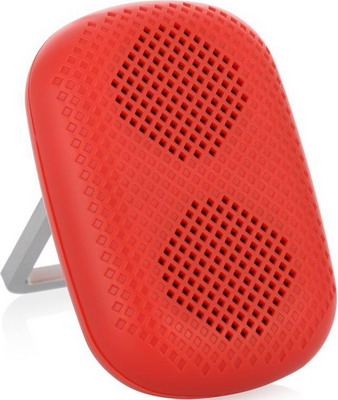лучшая цена Портативная акустика Harper PS-041 Red