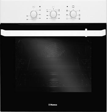 цена на Встраиваемый электрический духовой шкаф Hansa BOEW 68162 Simplex