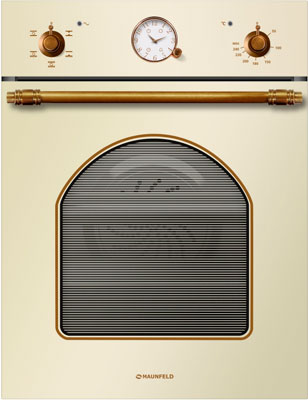 Встраиваемый электрический духовой шкаф MAUNFELD