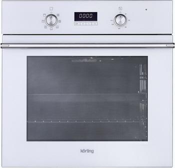 Встраиваемый электрический духовой шкаф Korting OKB 771 CFW цена и фото