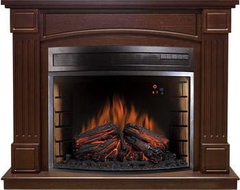 Каминокомплект Royal Flame Boston с очагом Dioramic 28 (темный дуб) 11164905290