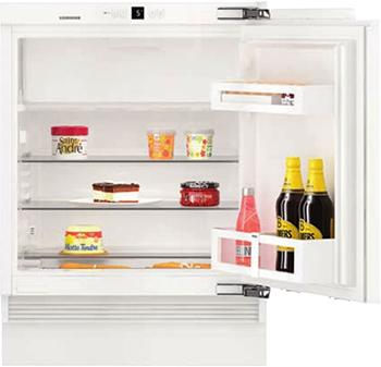 Встраиваемый однокамерный холодильник Liebherr UIK 1514-20