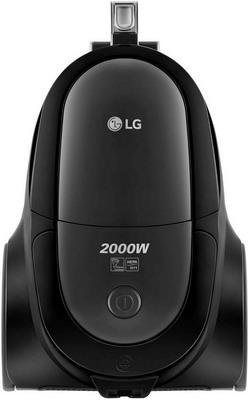 Пылесос LG VK 76 A 01 NDS серебристый цены