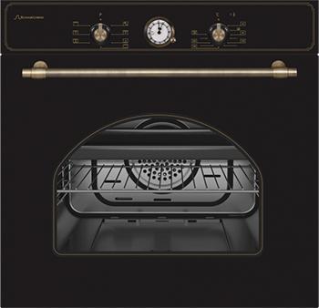Встраиваемый электрический духовой шкаф Schaub Lorenz SLB EZ 6861