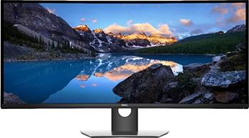 ЖК монитор Dell U 3818 DW (3818-6837)