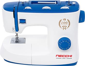 Швейная машина Necchi 2437 белая
