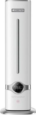 Увлажнитель воздуха Leberg LH-20 белый увлажнитель воздуха leberg lh 803s серебристый