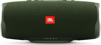 Портативная акустика JBL CHARGE4 зеленый JBLCHARGE4GRN цена и фото