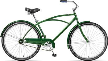 Велосипед Schwinn Gammon S 4016 D 27 5 зелёный цены