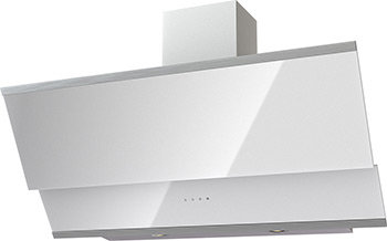 Вытяжка Krona Steel IRIDA 900 white sensor irida 900 white sensor