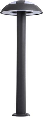 Светильник уличный DeMarkt Меркурий 807042301 80*0 2W LED 220 V люстра потолочная demarkt фленсбург 609013809 180 0 2w led 220 v