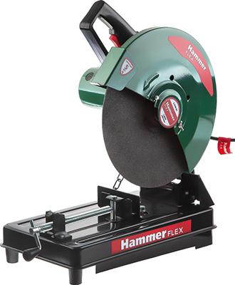 цена на Отрезная (монтажная) пила Hammer Flex PM 2200