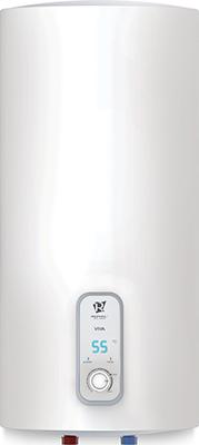 Водонагреватель накопительный RoyalClima RWH-V 50-RE цена и фото