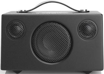 Портативная акустика Audio Pro Addon T3 Black портативная колонка audio pro addon t3 grey