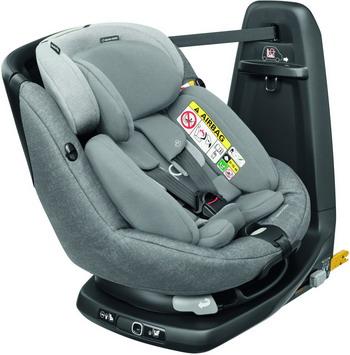 Автокресло Maxi-Cosi Axiss Fix Plus Nomad Grey (45 см-105 см) 8025712110