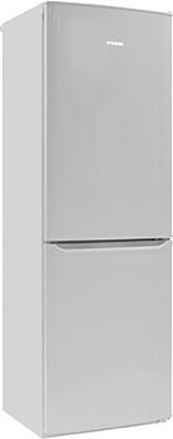Двухкамерный холодильник Позис RK-139 белый с черными накладками двухкамерный холодильник позис rk 149 белый