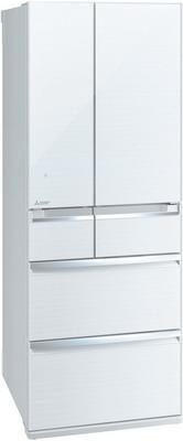 лучшая цена Многокамерный холодильник Mitsubishi Electric MR-WXR 627 Z-W-R